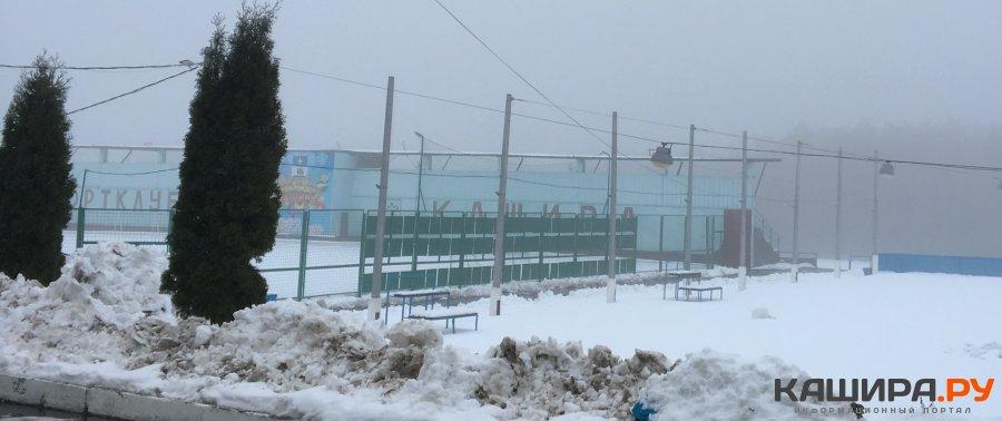 Стадион им. Елисеева преобразится в 2018 году
