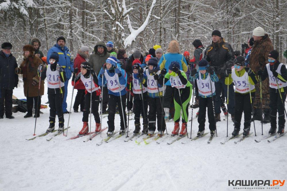 Лыжные гонки в рамках декады