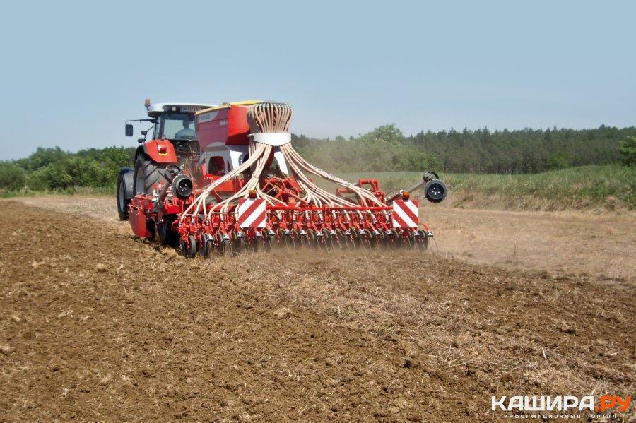 825 млн рублей получили сельскохозяйственные организации округа в 2016 году