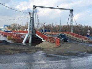 Проезд через Оку в Озерском округе возобновлён