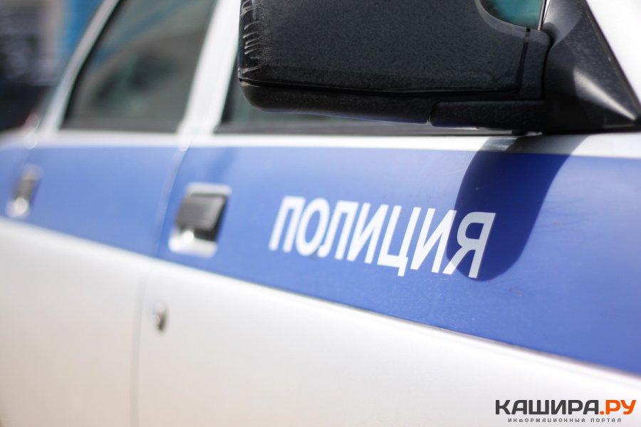 Полицейские задержали подозреваемого в краже мотоцикла