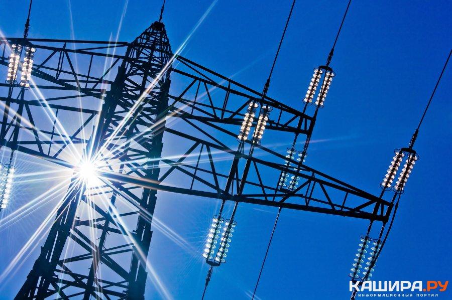 Подачу электричества ограничат в Каменке и Тараскове 7 июня