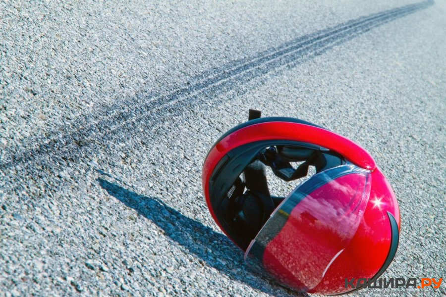 Несовершеннолетний мотоциклист пострадал в результате столкновения с автомобилем