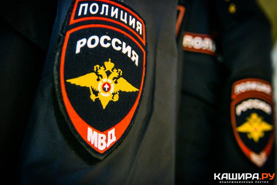 30-летний житель Каширы подозревается в краже планшета в Павловском Посаде