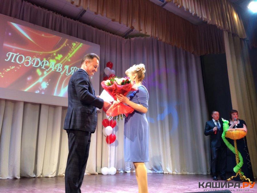 День медицинского работника отпраздновали в КДЦ