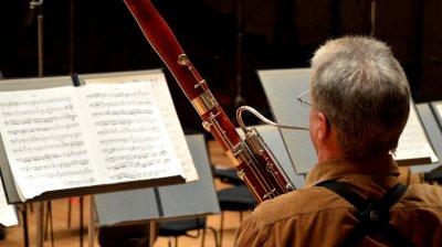 Фестиваль духовых коллективов в Истре открыл оркестр из Каширы