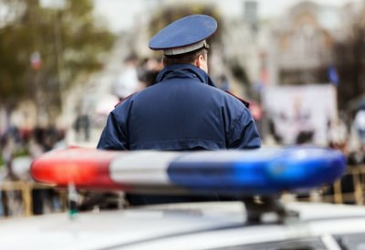 Водитель автомобиля Hyundai Getz пострадал в результате столкновения с MAN в городском округе Кашира