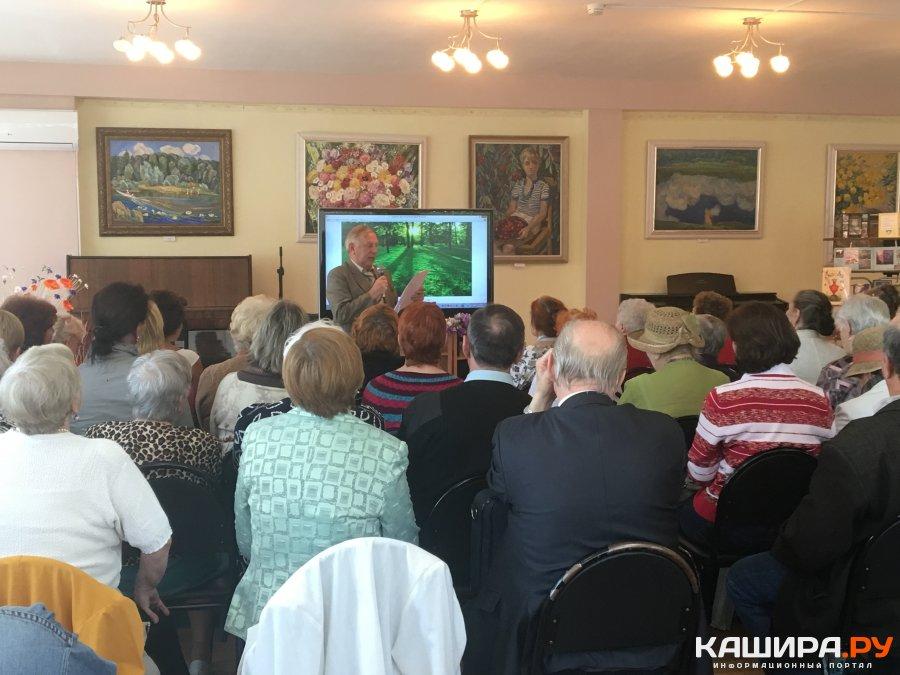 Выставка Майи Бакаевой открылась в центральной библиотеке