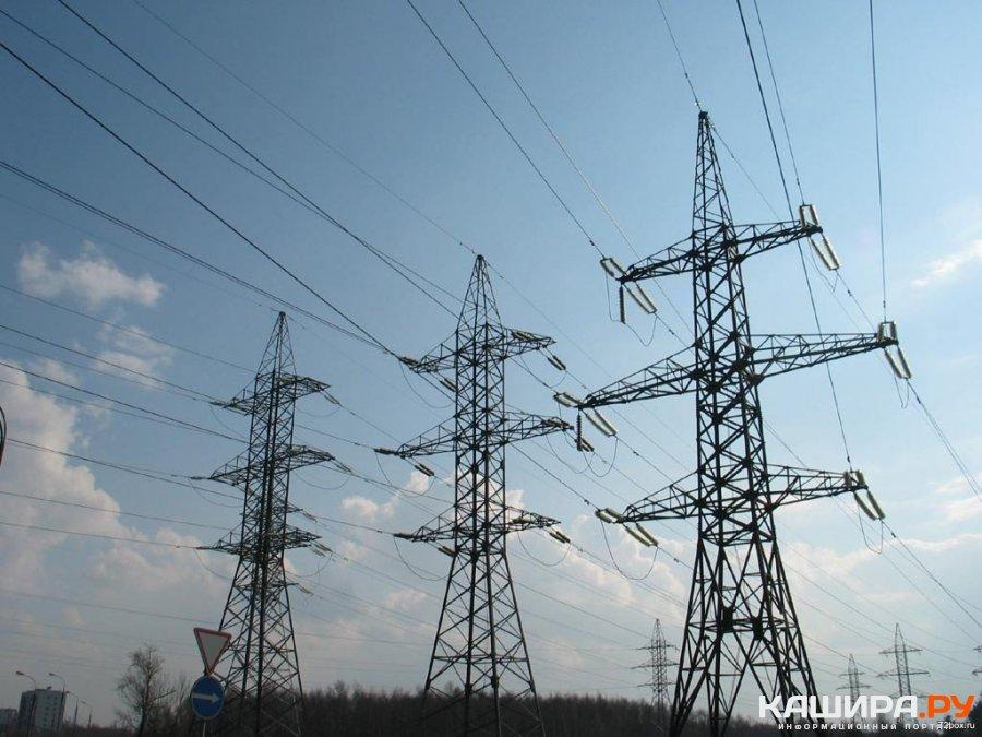 Временное отключение электричества произведут в Большом Рунове