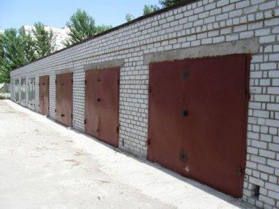 иск о признании права собственности на гаражный бокс - фото 8