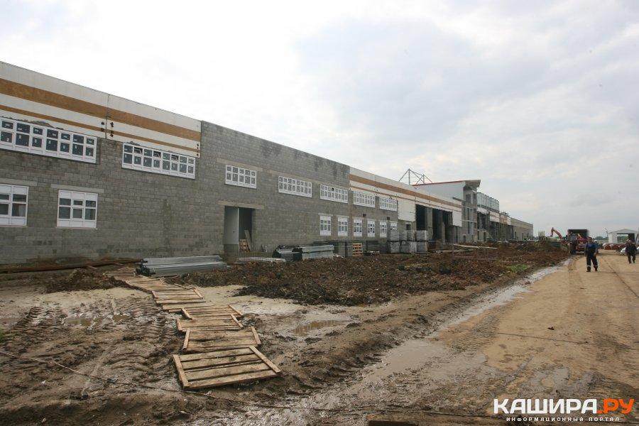 Мясокомбинат «Черкизово» откроют в Топканово в январе