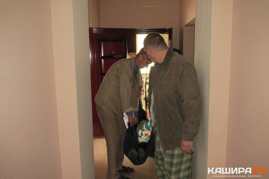 Как спасали Каширскую наркологию