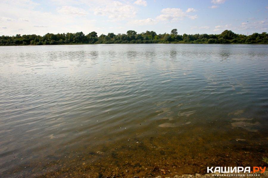 Рядом с Колтово снова незаконно добывают песок