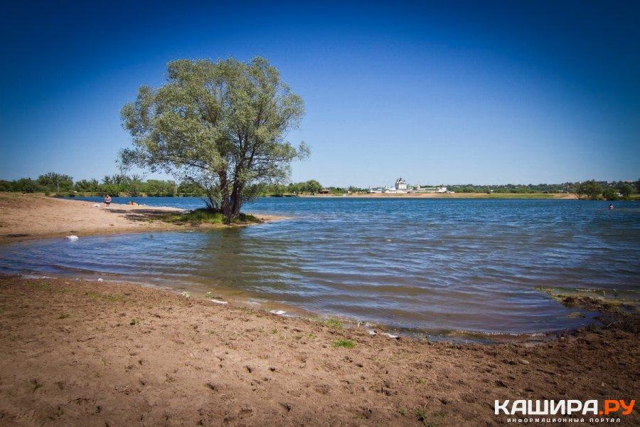 Парень, разыскиваемый в Ступине и Кашире, утонул в озере