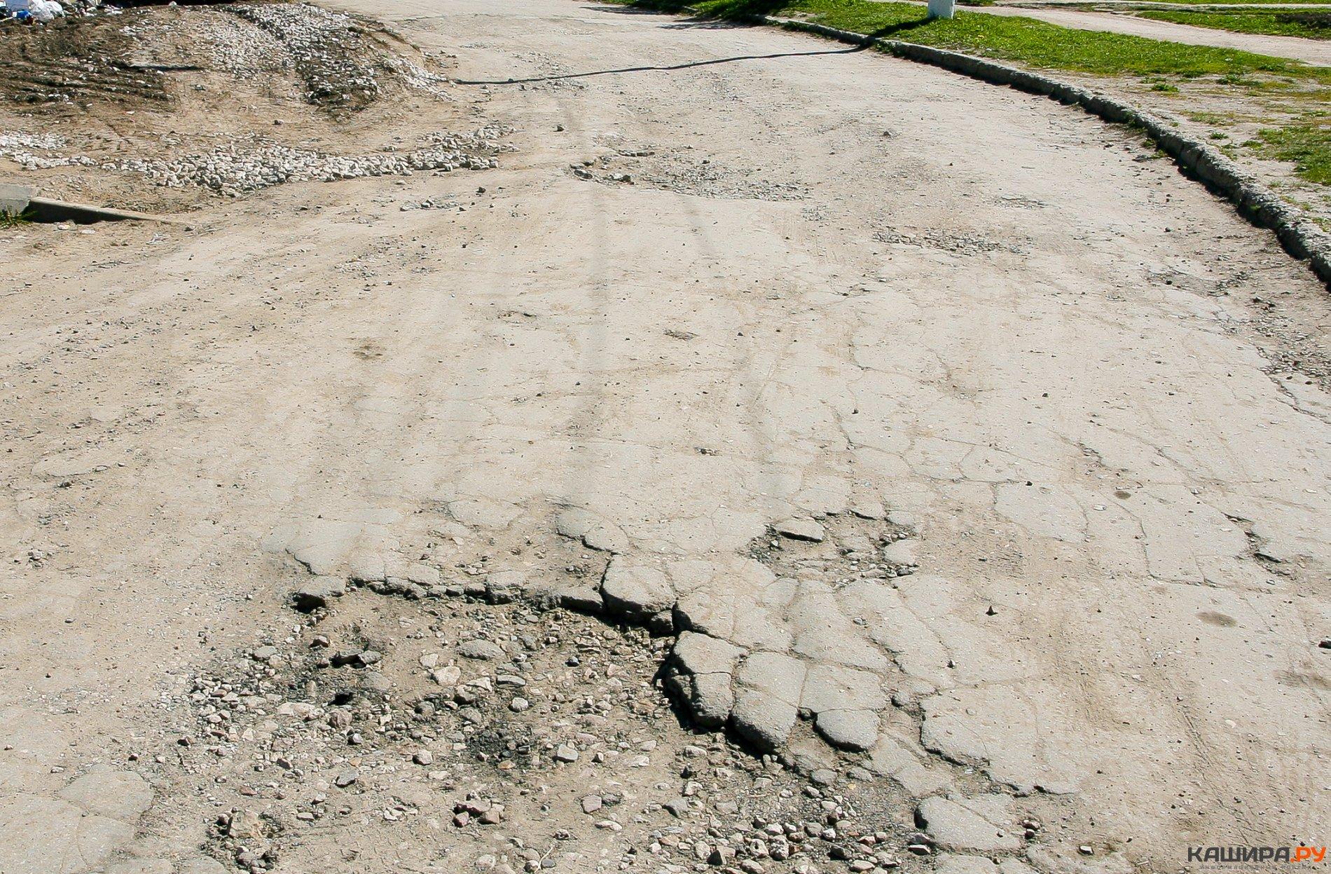 Напортале «Добродел» стартовало голосование поремонту дорог в 2018-ом