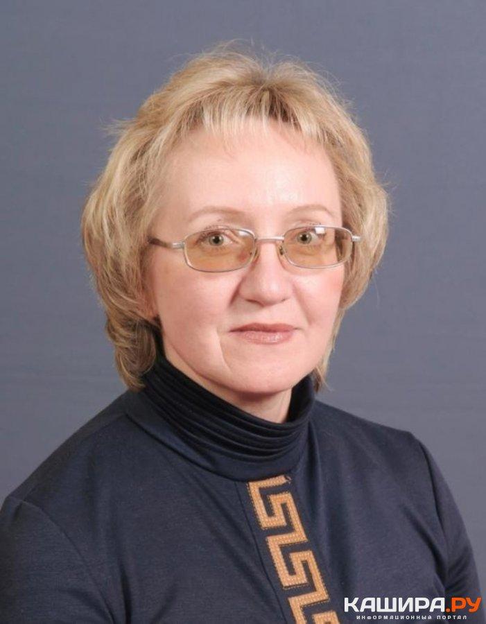 Директором школы № 10 Ожерелья назначена Наталья Волкова